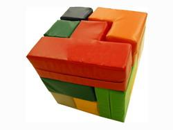 кубик-пазл